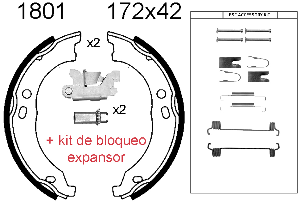 Disponible el <b>HB-KIT®</b> para <b>PEUGEOT BOXER  2006</b>